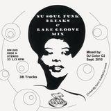 DJ Color C2 - Nu Soul Funk Breaks & Rare Groove www.myspace.com/djcolorc2