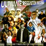 ECHENIQUE MIX - ULTIMATE REGGAETON MEGAMIX (2009)