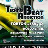 JayJay @ 3 Fucking Years Techno Beat Addiction 101015  (live cut)