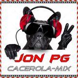Programa Cacerola Mix Jon_PG Fanatikadance 29 Mayo 2018