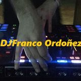 DJFranco Ordoñez Mix Cumbia 2016