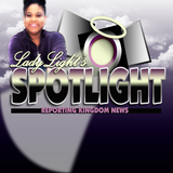 LadyLight's Spotlight Episode #24 Featuring: New Music, The R.A.D. Coference 411, & Much More!