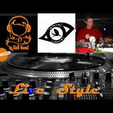 """Livestyle"" DnB Session - DJ Hell Mood & Blackshark & Rise Ab"