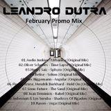 Leandro Dutra - February 2016 Promo Mix