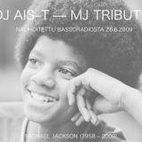 Bassoradio Classics & DJ AIS-T – Michael Jackson Tribute 26.06.2009