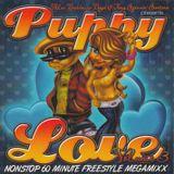 Alan Baddmixx Boyd & Tony Spinnin Santana Puppy Love Volume 3