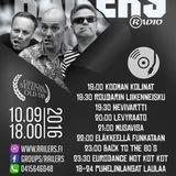 RPDR 2016-09-10 Show 2: Roudarin Liikenneisku