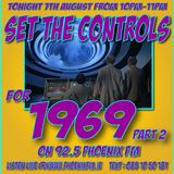 Set The Controls...for 1969 - Part 2