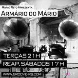 Mario Neto apresenta O Armário do Mario #007 (03-07-2012)