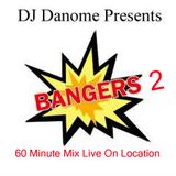 DJDanome 60 Minute Live Club Set