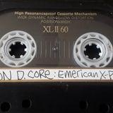 Ron D Core - Emerican Xpress (side.b) 1991