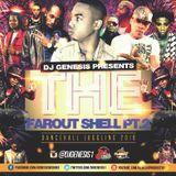 DJ GENESIS - THE FAROUT SHELL MIXTAPE PT.2