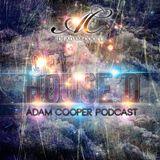 Adam Cooper's Get House'd Podcast 28th November 2014