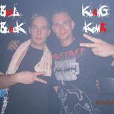 Baal Black vs KlangKoma - Kompressionssynthetik