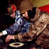 R.A.G.A. - 9 MAY DAY LIVE [griboedov bashment]