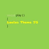 Louies Theme 75
