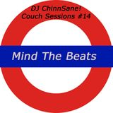 Couch Sessions #14 - Mind The Beats