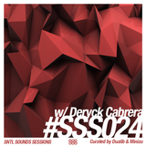 SNTL Sounds Sessions 024 (interview w/ Deryck Cabrera)