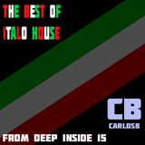 from deep inside 15 - The Best of Italo House