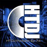 HTDJ : Podcast - Episode 74