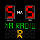 RADEK FARSKÝ - 5 na 5 na Radiu R (3. díl, 2. série)