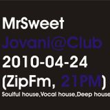 MrSweet (We Love House Music Mix)