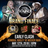 Ricky Trooper Win Million Dollar Boom All Star Sound Clash Black Blunt vs Sound Trooper