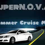 Summer cruise mix