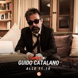 Andrea intervista Guido Catalano - #happydays 5 dicembre 2018