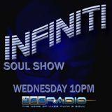 Infiniti Wednesday 2nd January 2018