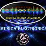 EL SONIDO MAJESTUOSO PRESENTA *-MUSICA ELECTRONICA 2013-2014-*