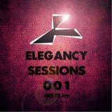 Elegancy Sessions 001 - JBeltran