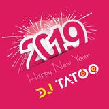 Adiós 2018 [Mix Fin de año] - Dj Tatoo