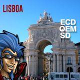 4311: Lisboa En Los Libros