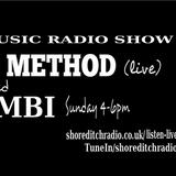 Britannia Music Radio Show on Shoreditch Radio with Suzuki Method and Bambi