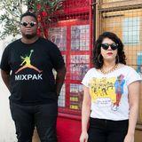 Footpatrol x HDD Carnival Mix - 2017