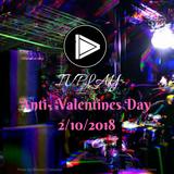 IVPlay at Anti V day 2018 with Pirate Panda