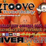 Jonni Jones Groove Monkey - Volume 29