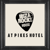 Ibiza Rocks House at Pikes Hotel September 2015