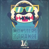 Monsters of Trance Radio Vol 16 - mixed by TZN
