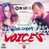 Voices #17 (EXCLUSIVE GUESTMIX - JOE GHOST)