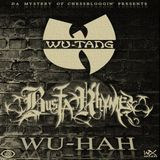 Wu-Tang & Busta Rhymes - Wu-Hah