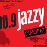 2014.03.21 Jazzy Groove DJ P2