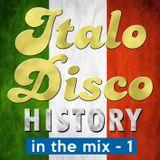 ITALO DISCO - History [in the mix-1]