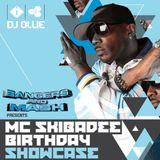 DJ Ollie - Skibadee Birthday Bash 2012 feat. MC's Felon & Johnny G