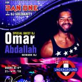 Omar Abdallah in Philly April 1, 2017