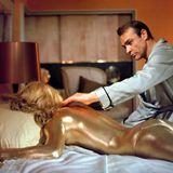MR Bonds Breaks-Goldfinger!