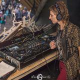 Djane Maiko Sound&Vision Festival Promo