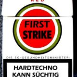 Pappenheimer' - First Strike in 2012
