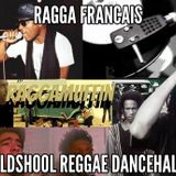 Mix up! Best of Ragga Français Part 5